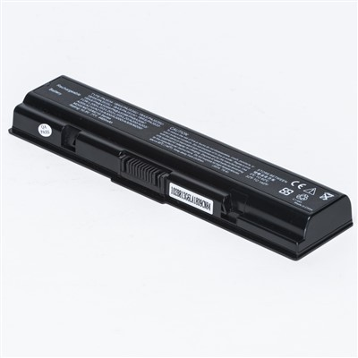 Toshiba - Laptop Batteries - Batteries
