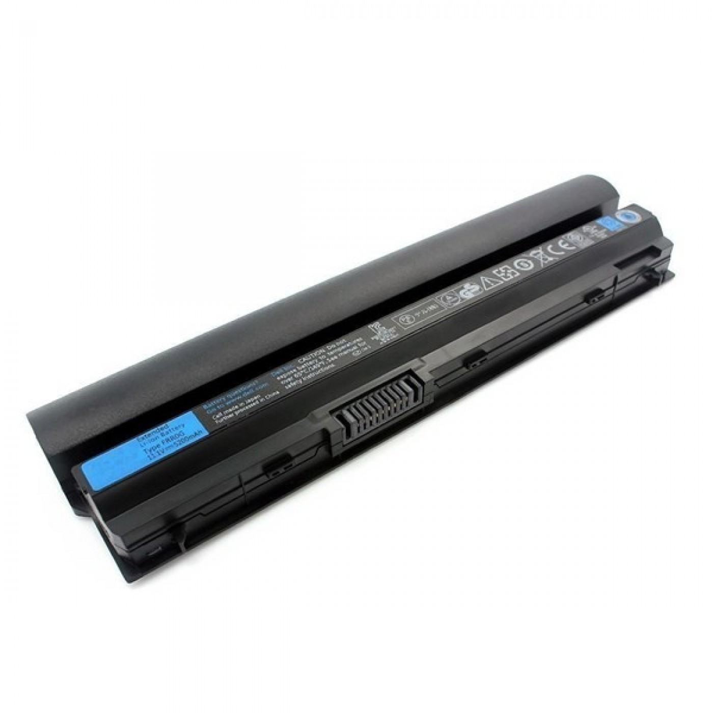 how to break in a new laptop battery