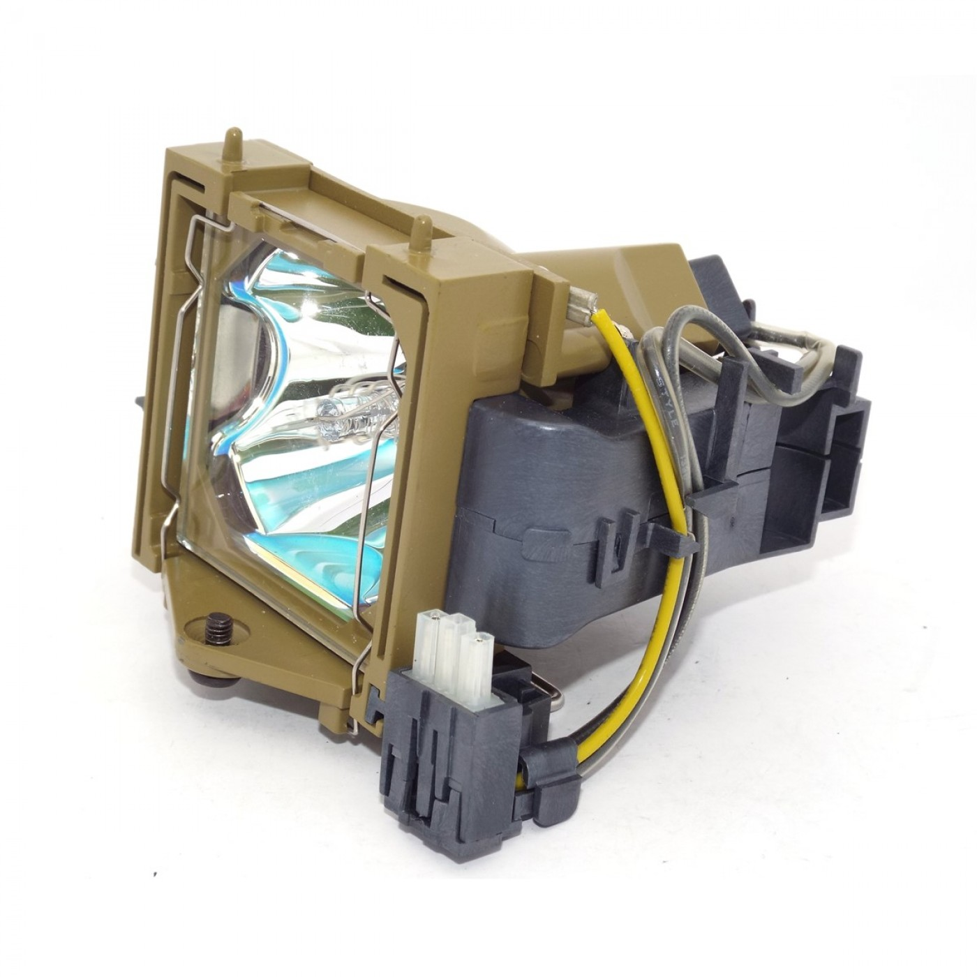 how to add ge lamp module zw3101