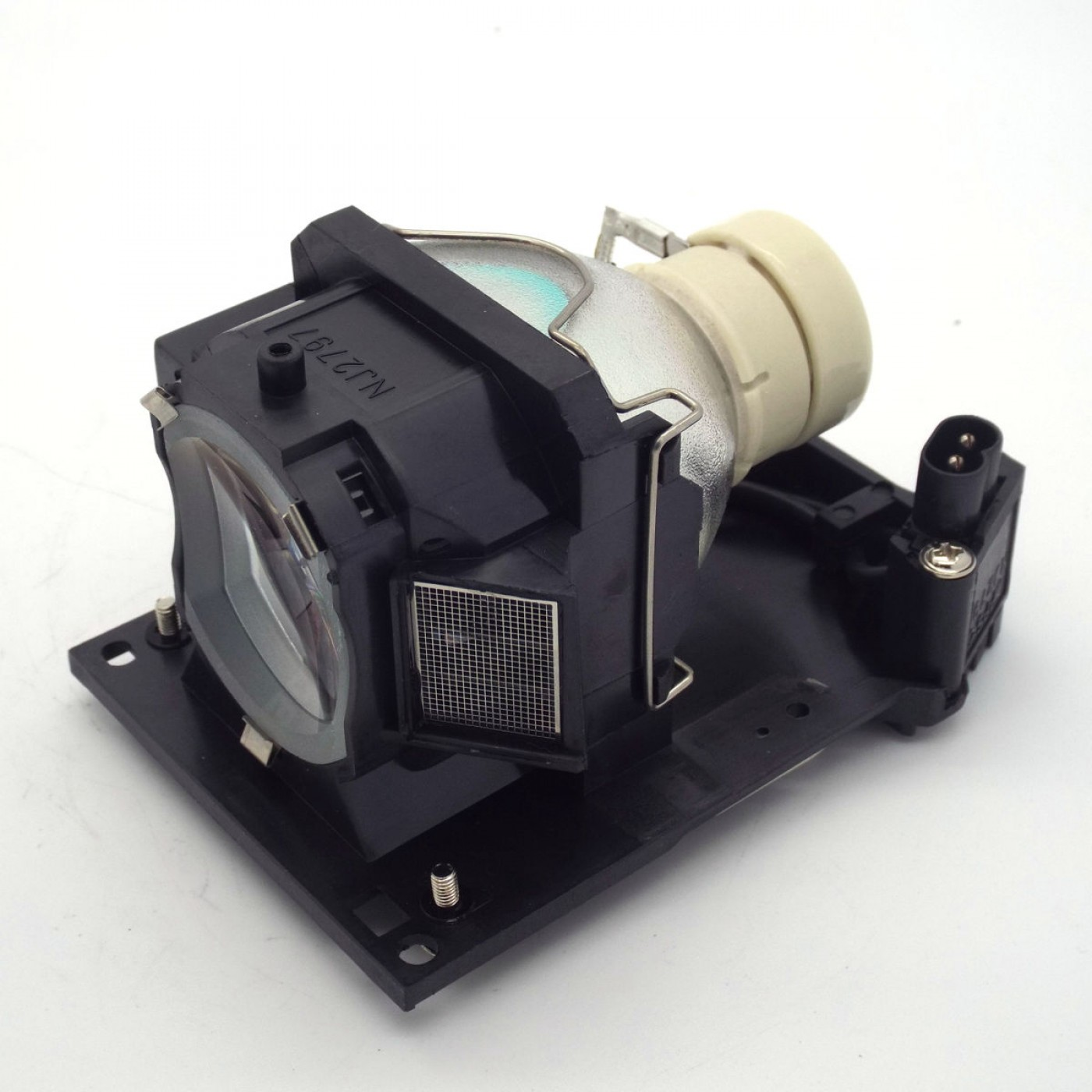 Hitachi Cp X2530wnprojector Assembly With Original Philips Bulb