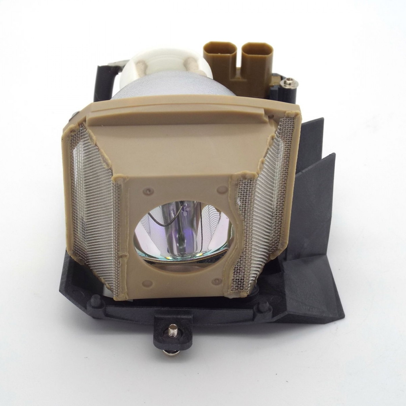 Mitsubishi Projector Bulb Replacement: Mitsubishi VLT-XD70LPProjector Assembly With Original