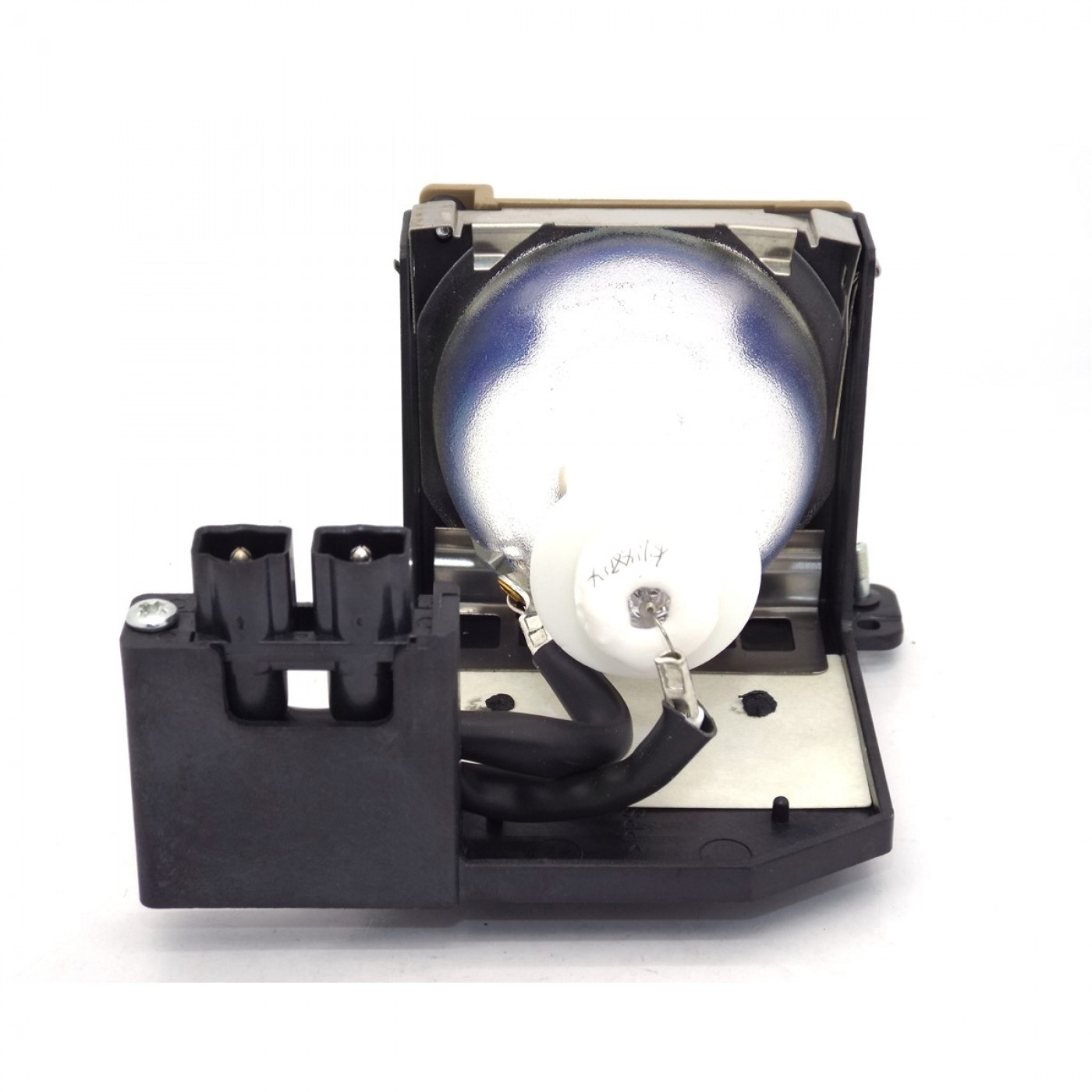 Mitsubishi Projector Bulb Replacement: Mitsubishi XD350UProjector Assembly With Original Osram Bulb